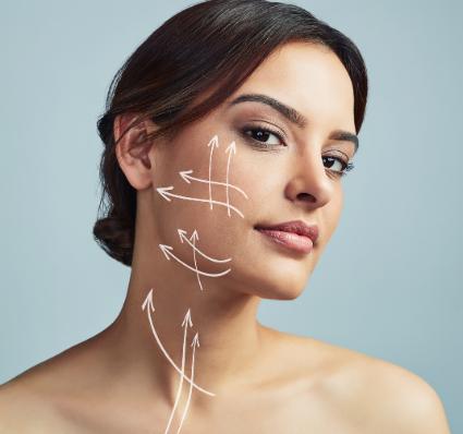 Healthpoint Laser skin tightening skin care kelowna